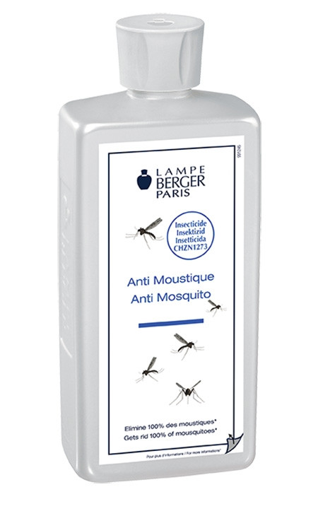 lampe berger parfum 500ml anti moustique im suhl online shop. Black Bedroom Furniture Sets. Home Design Ideas