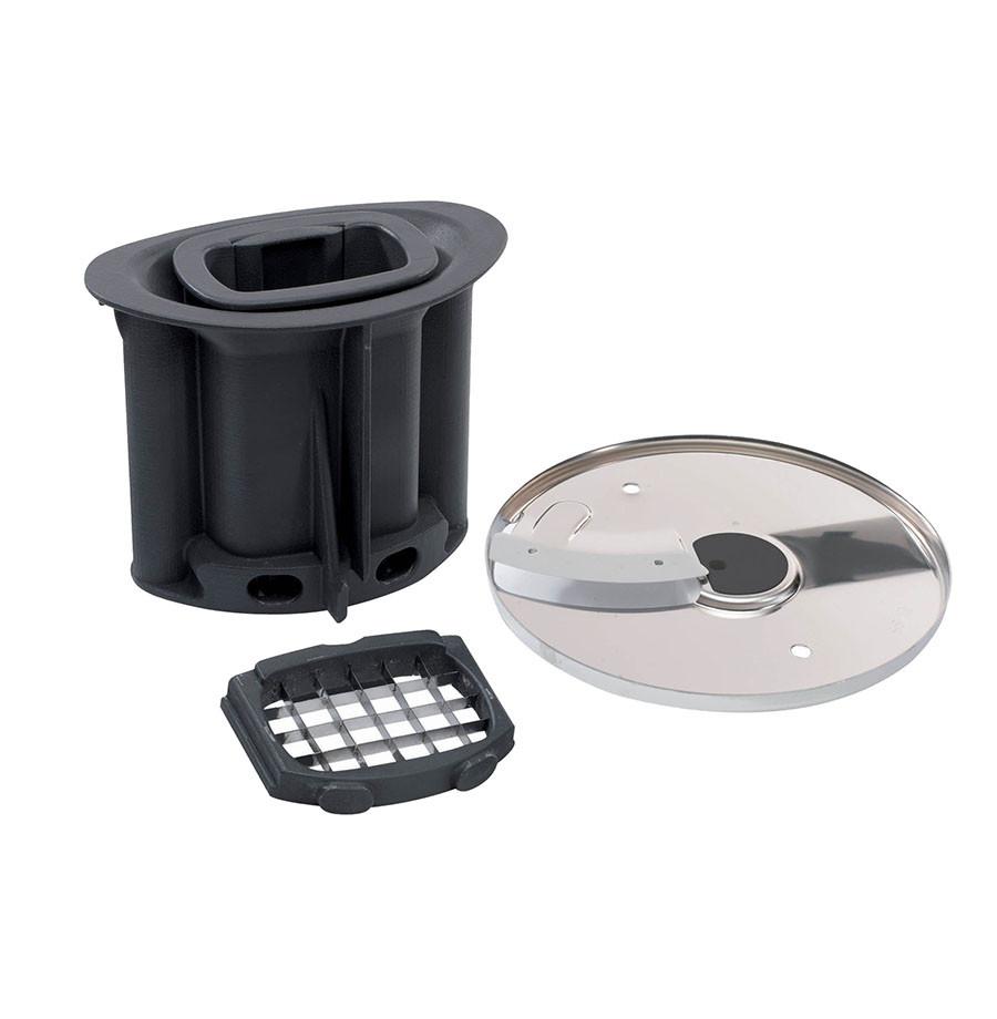 Magimix Würfelschneide-Set für 8mm-Würfel inkl . Scheibe ES10