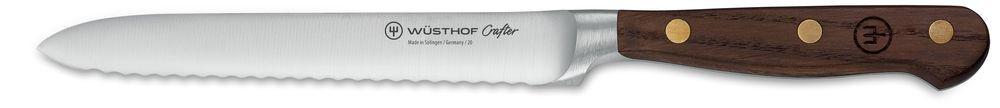 Wüsthof Crafter Aufschnittmesser 3710