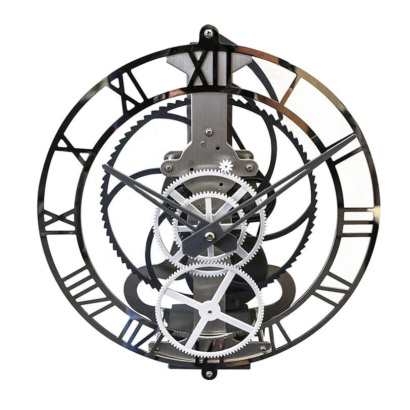"""Casablanca Uhr """"Mechanic"""" 34 cm"""