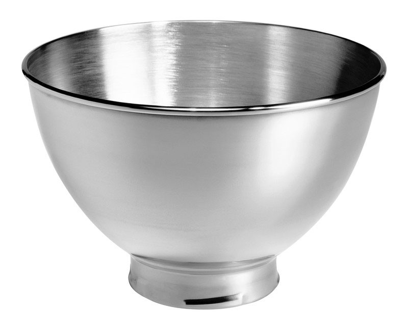 KitchenAid Edelstahlschüssel 3 Liter