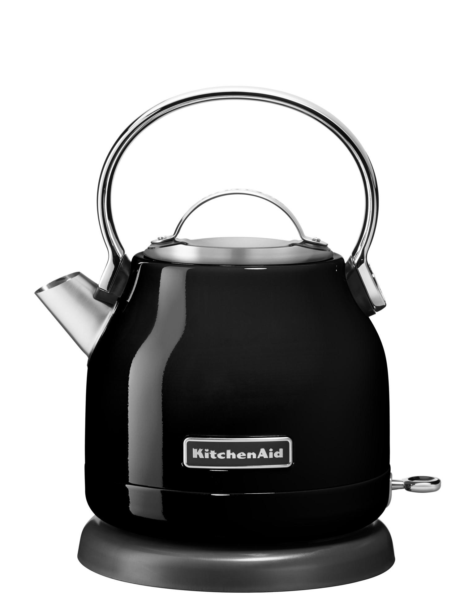 KitchenAid Kessel-Wasserkocher 1,25l