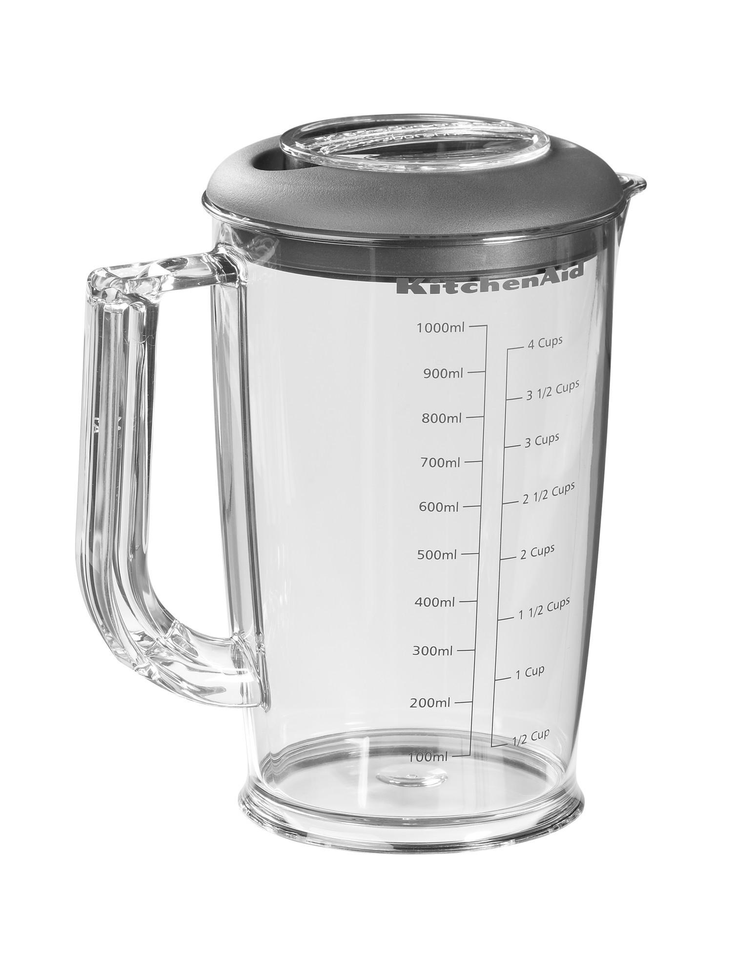 KitchenAid Stabmixer-Set