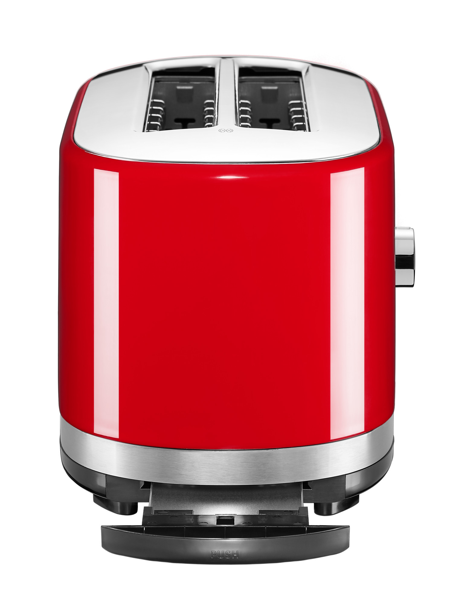 KitchenAid manueller Langschlitz-Toaster