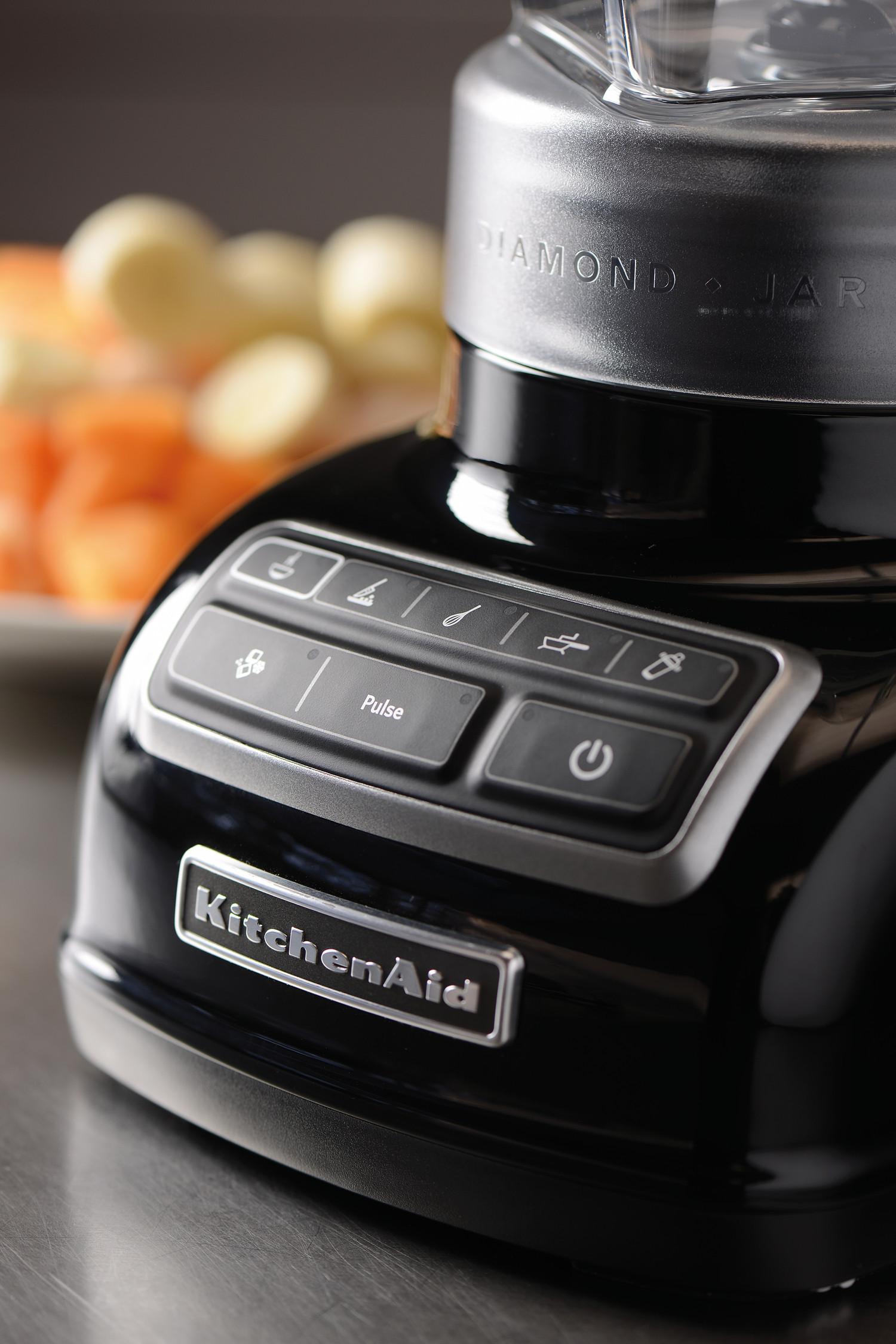KitchenAid Rauten-Standmixer