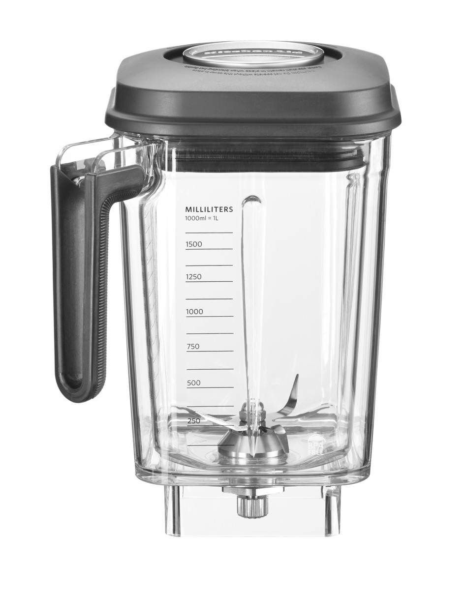 KitchenAid ARTISAN Power Plus Blender/Standmixer Thermobehälter