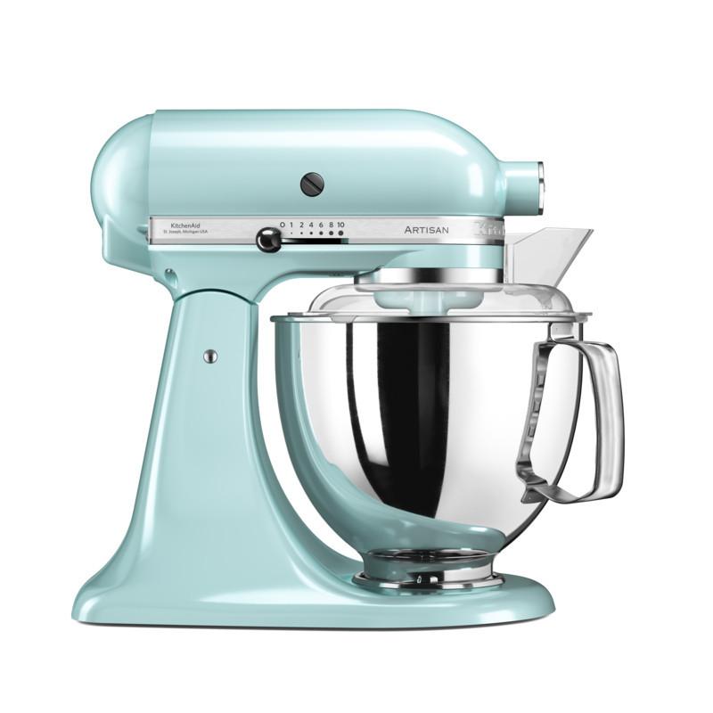 KitchenAid Artisan Küchenmaschine 4,8l eisblau