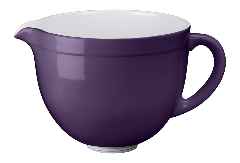 KitchenAid Keramikschüssel 4,7l