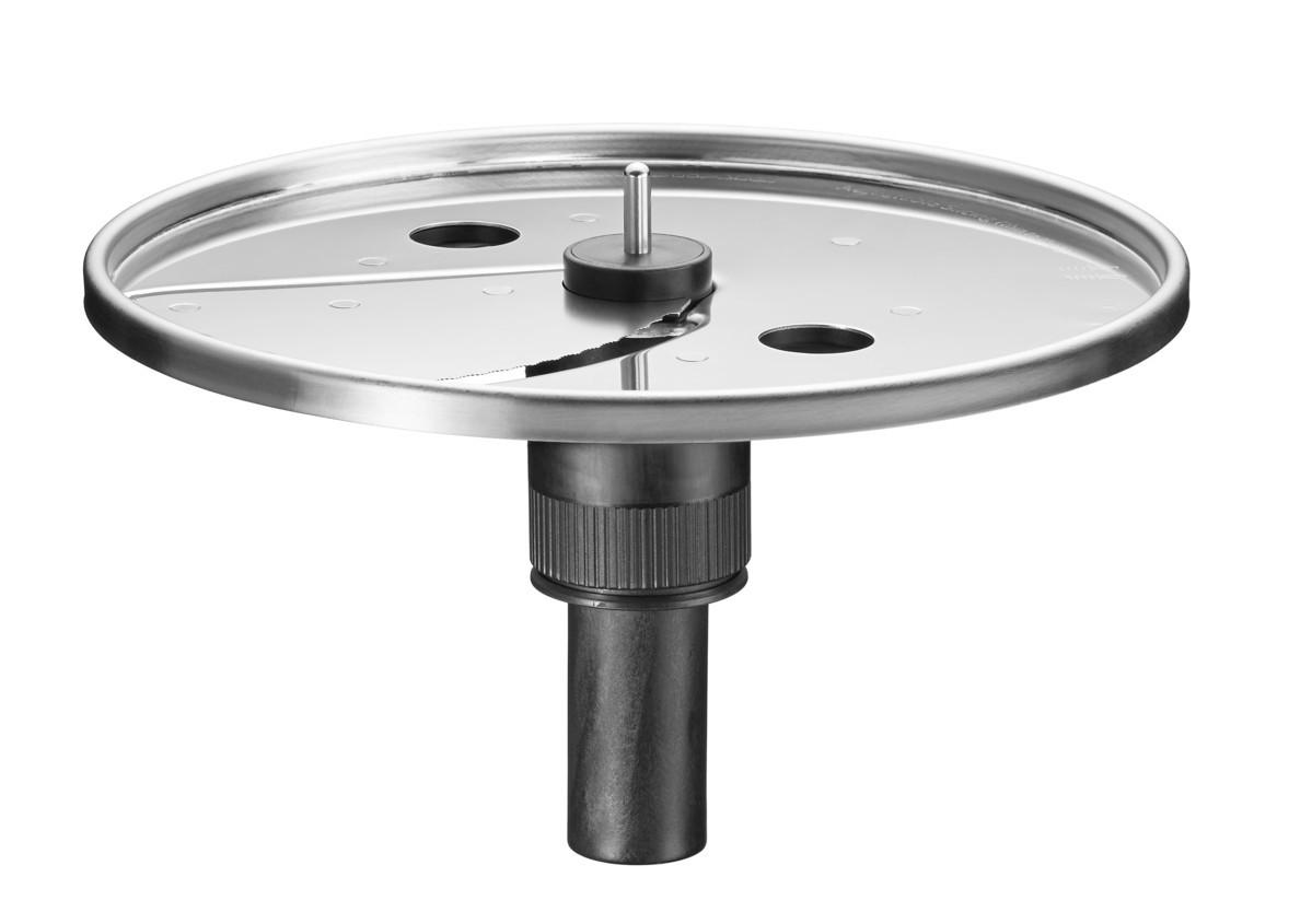 Schneidescheibe - 7-stufig manuell (1 - 6 mm)