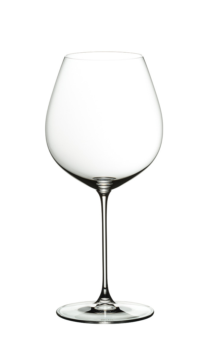 Weinglas für Pinot Noir aus Kristallglas von RIEDEL