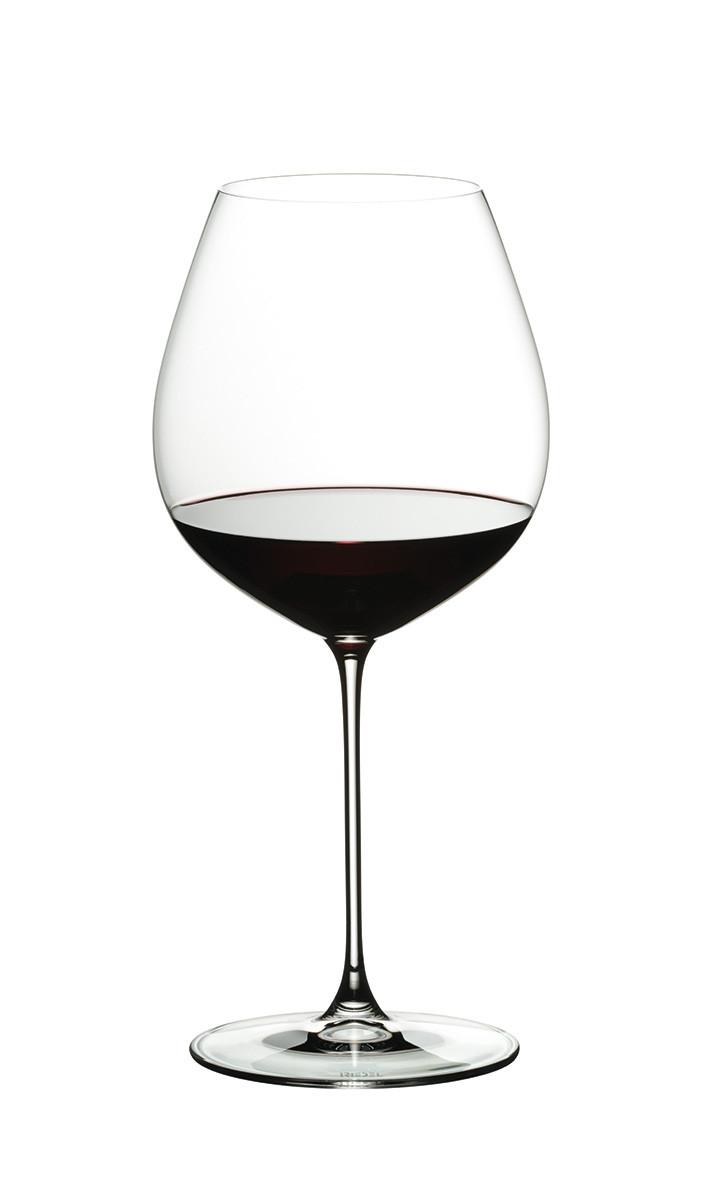 RIEDEL VERITAS Alte Welt Pinot Noir 2 Gläser im Set