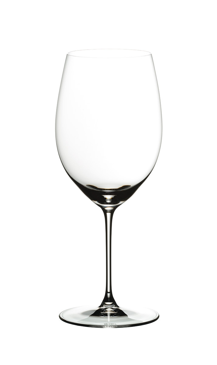 Weingläser im 2er Set: RIEDEL VERITAS Cabernet/Merlot 2 Gläser