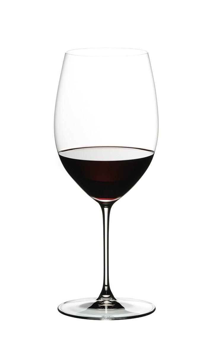 Weingläser für Cabernet/Merlot von RIEDEL - Ein Muss beim Weingenuss