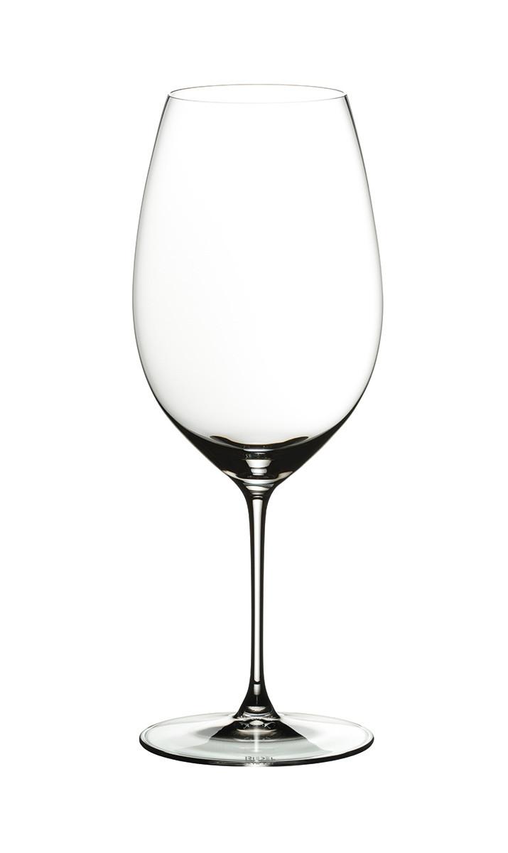 RIEDEL VERITAS Neue Welt Shiraz 2 Weingläser im Set