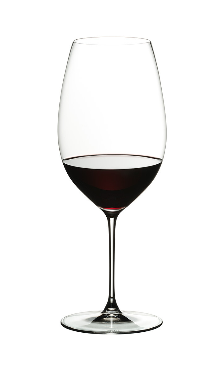 """Hochwertige Weingläser von RIEDEL - ideal für Shiraz und Weine der """"neuen Welt"""""""