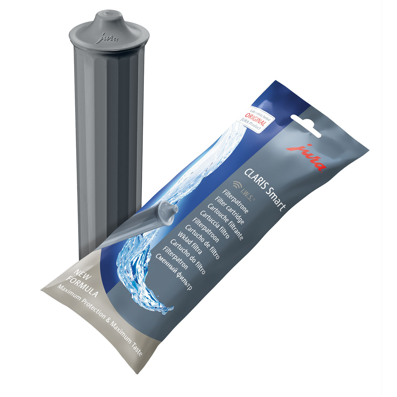 JURA Filterpatrone CLARIS Pro Smart für WE6 & WE8
