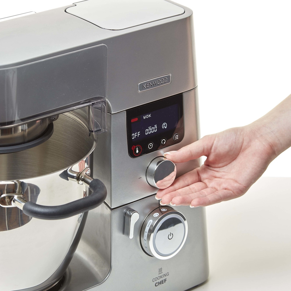 Cooking Stores Online: Kenwood Cooking Chef Gourmet KCC9040S Im Suhl Online Shop