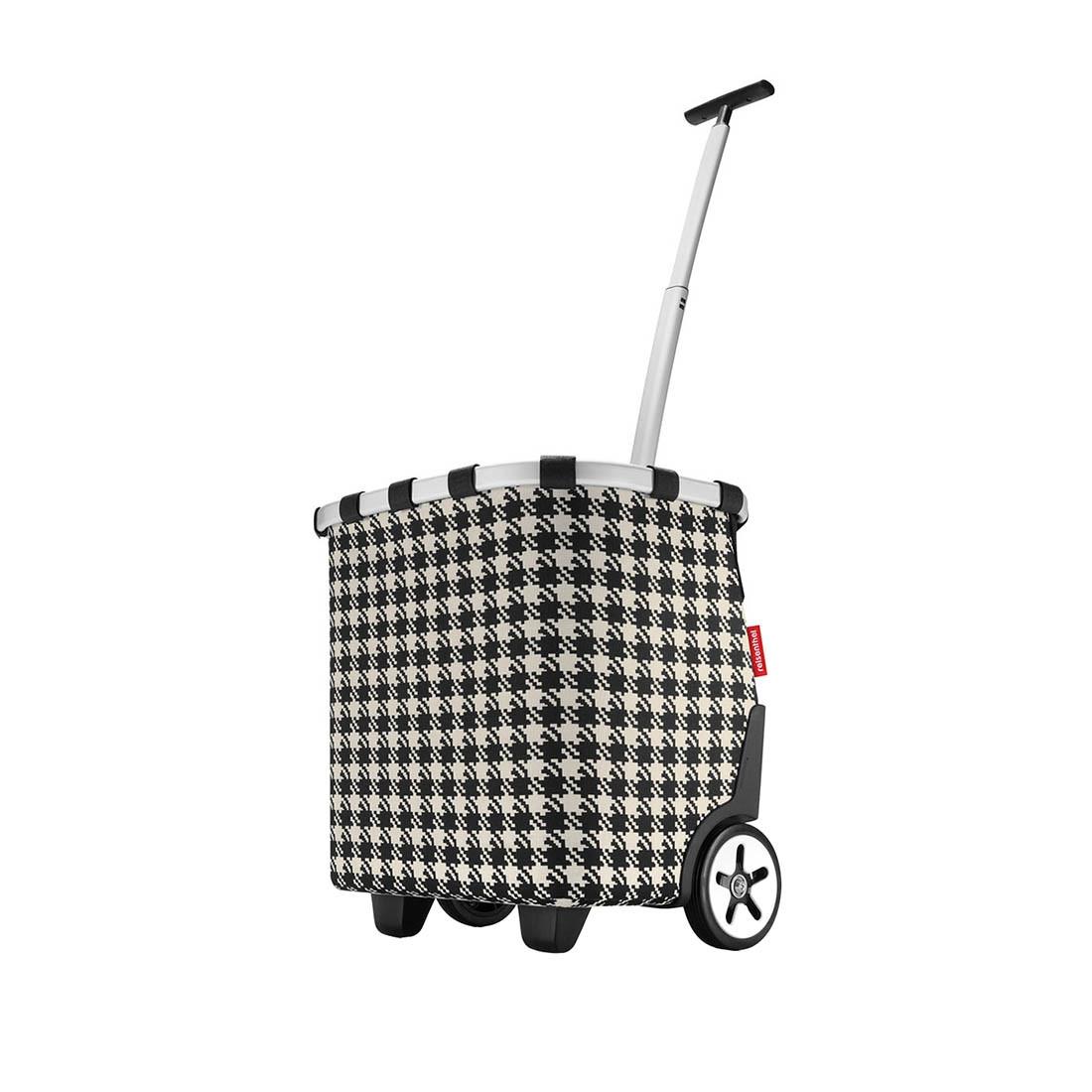 reisenthel® carrycruiser 40l fifties black im Suhl Online Shop