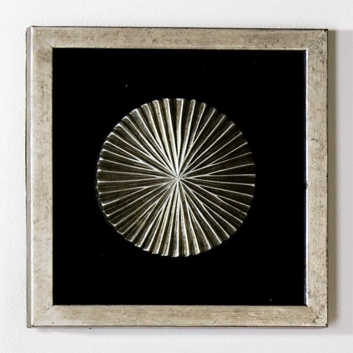 """Casablanca Wandbild """"Prime"""" aus Holz und Glas - Bild A"""