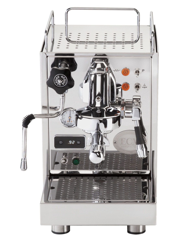 ECM Einkreislauf Espressomaschine Classika PID