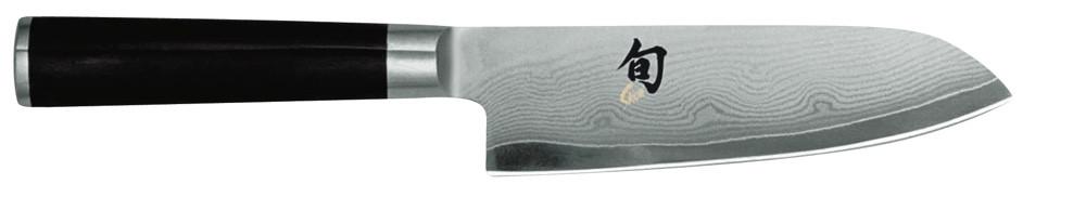 KAI Shun Classic Santoku 5.5''