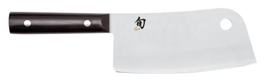 KAI Shun Classic Hackmesser vom Experten für Küchenutensilien