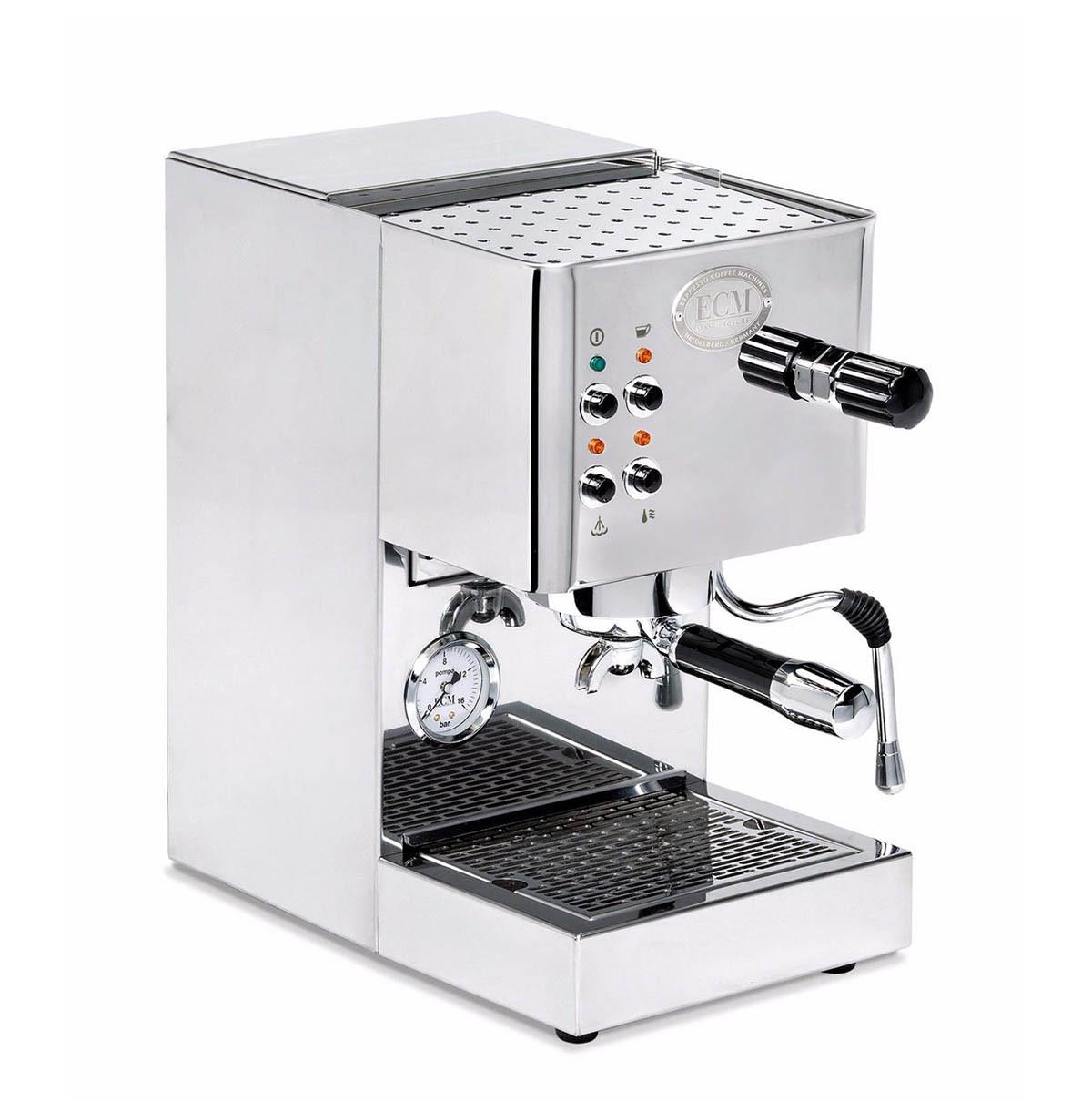 ECM Einkreislauf Casa V Espressomaschine