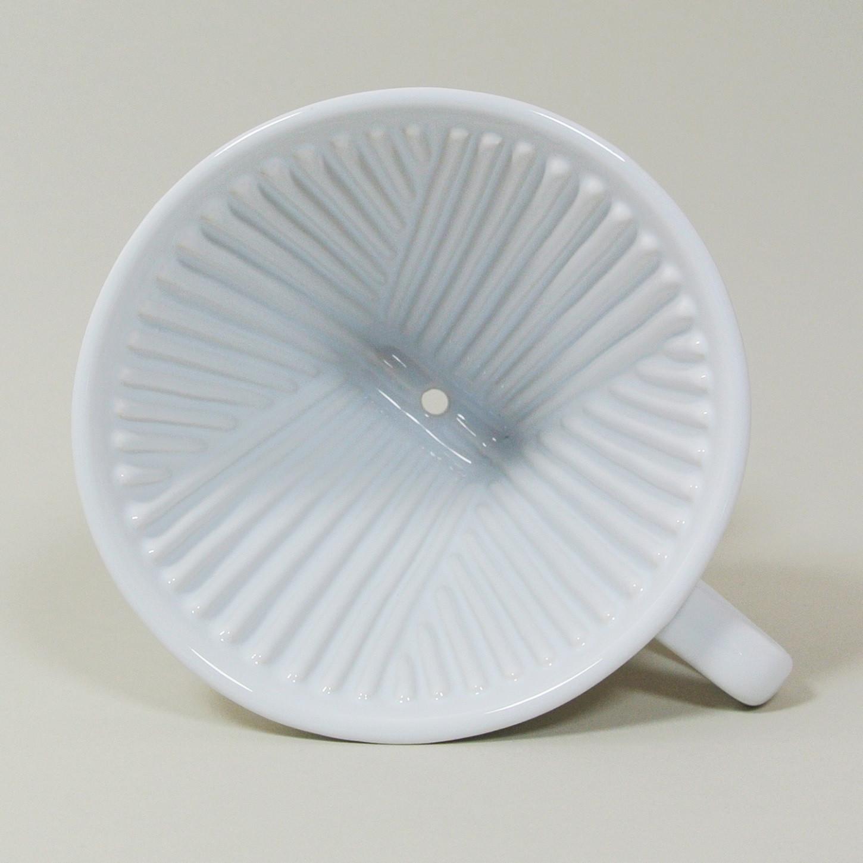cilio Kaffeefilter Größe 2
