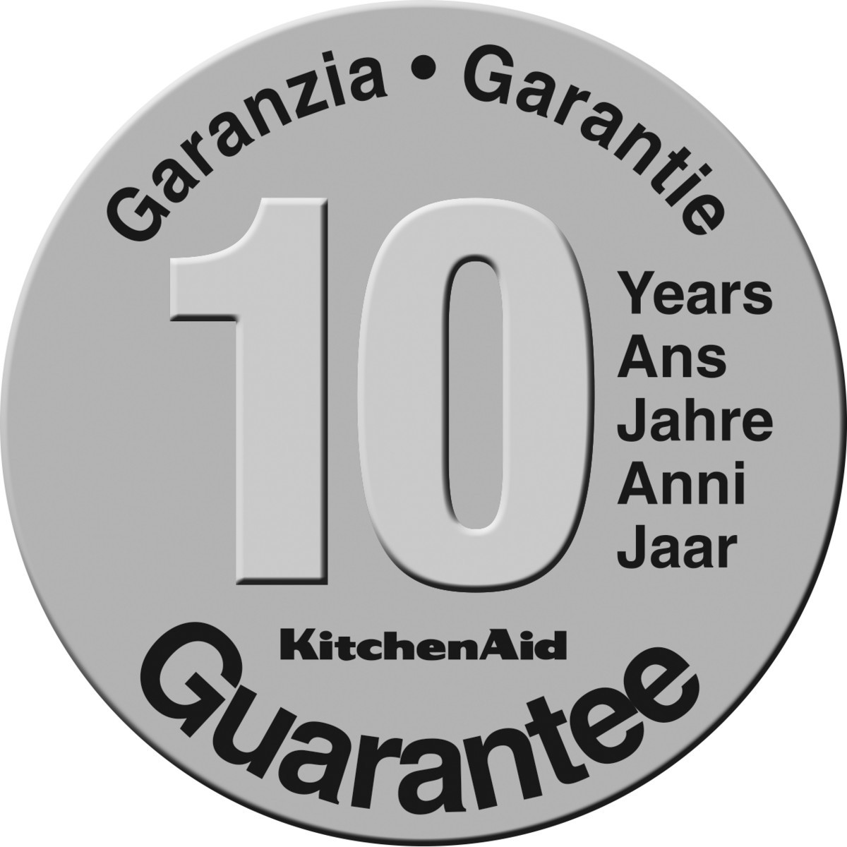 KitchenAid ARTISAN Power Plus Blender/Standmixer 10 Jahre Garantie