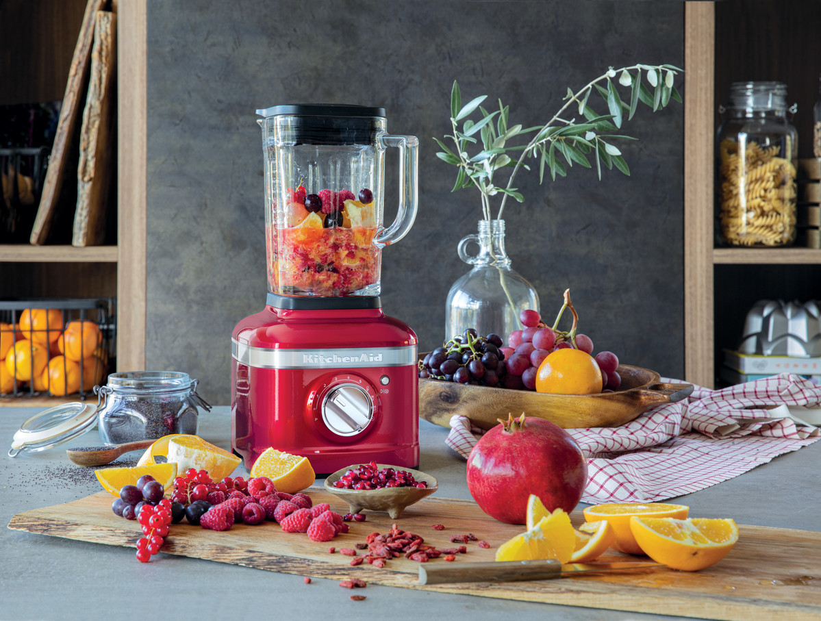 KitchenAid ARTISAN K400 Standmixer 5KSB4026E alle Farben auswählen