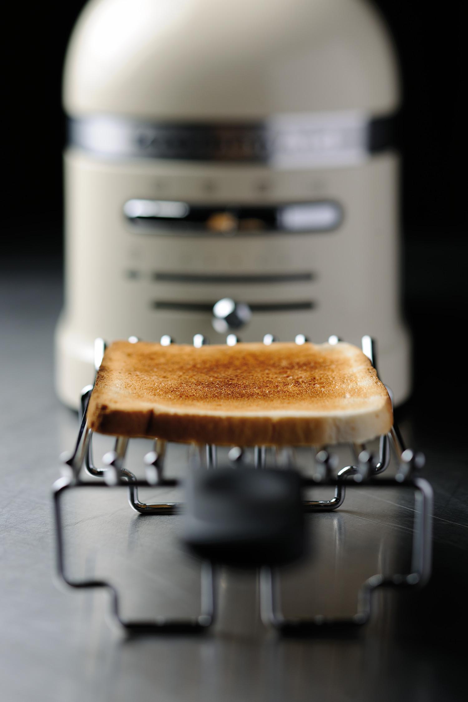 KitchenAid Brötchen-Aufsatz