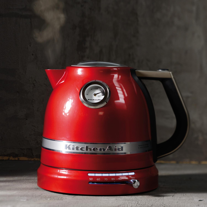 KitchenAid Artisan Wasserkocher