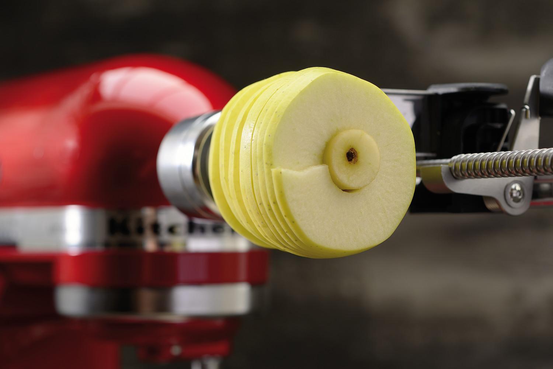 KitchenAid Spiralschneider-Vorsatz
