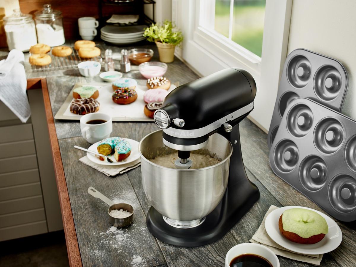 KitchenAid Küchenmaschine 3,3-L-Mini