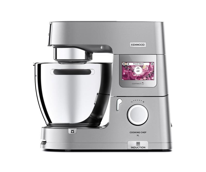 Kenwood Cooking Chef XL Basis + opt. Zubehör KCL95.424SI NEU