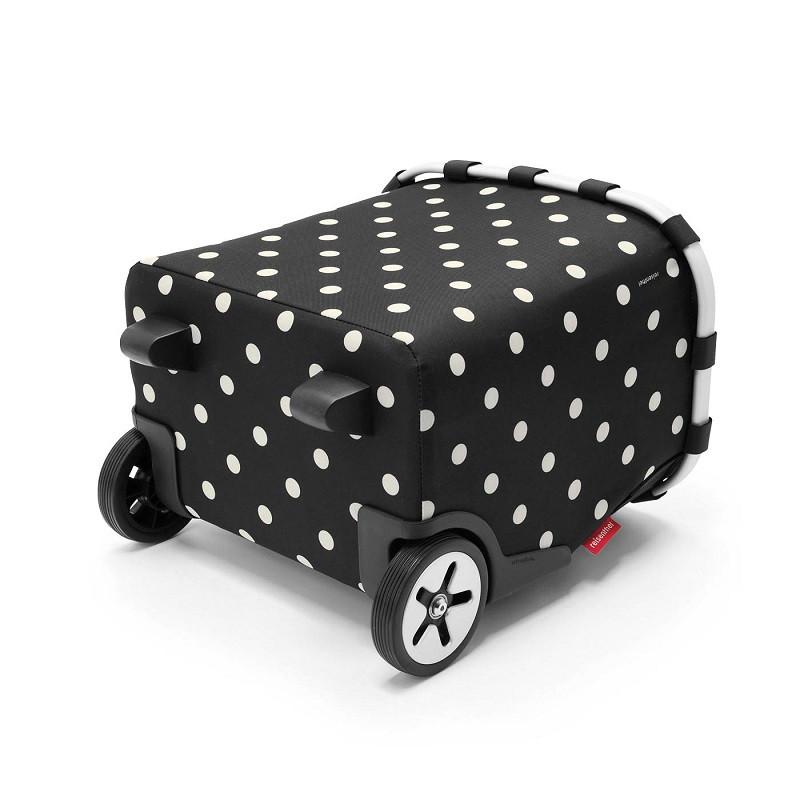 reisenthel carrycruiser 40l mixed dots