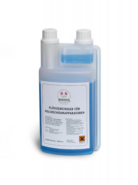 Mäder Flüssigreiniger für Milchschaumapparaturen 1 Liter