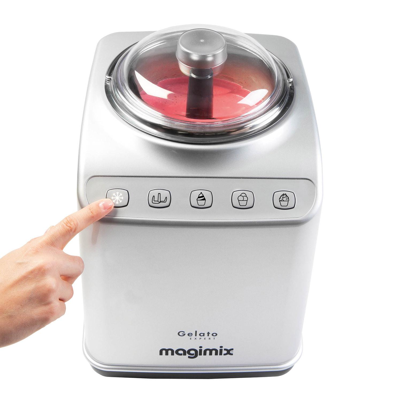 Magimix Eismaschine vom Fachhändler in Rostock