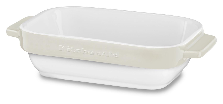 KitchenAid Glaskeramik Mini-Bäcker-Set 2tlg.
