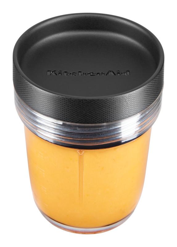Mini-Mix Behälter für den K400 Standmixer Artisan von KitchenAid