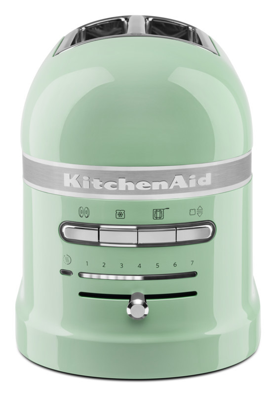 KitchenAid Artisan Toaster 5KMT2204EPT Pistazie