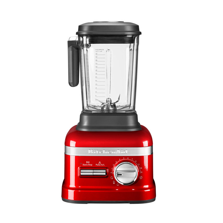 KitchenAid ARTISAN Power Plus Blender/Standmixer Flexi-Stampfer