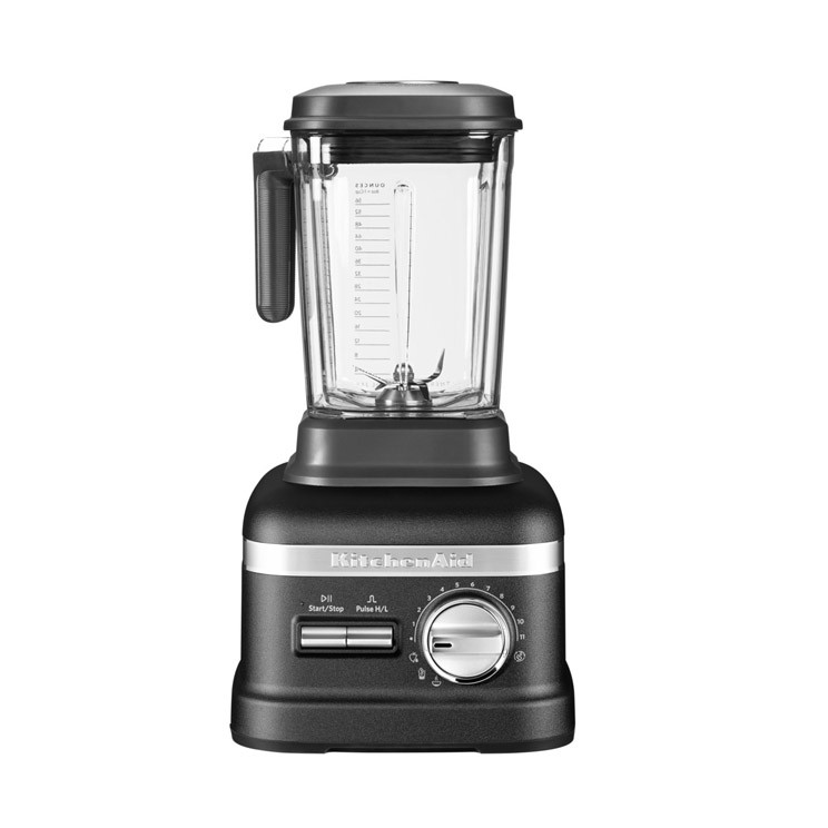 ARTISAN Power Plus Blender/Standmixer mit 3,5 PS-Motor
