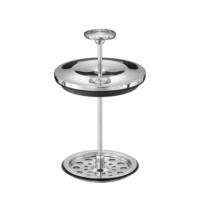 KitchenAid Pressstempel mit Silikondeckel