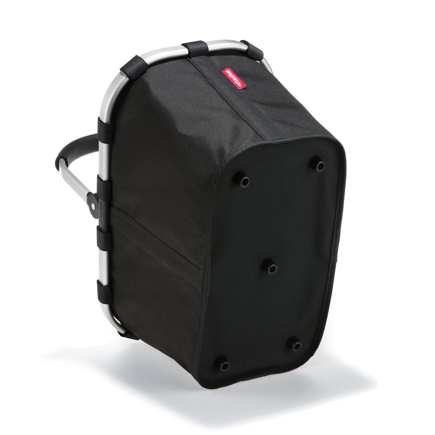 Reisenthel Carrybag black 22 Liter - das Original