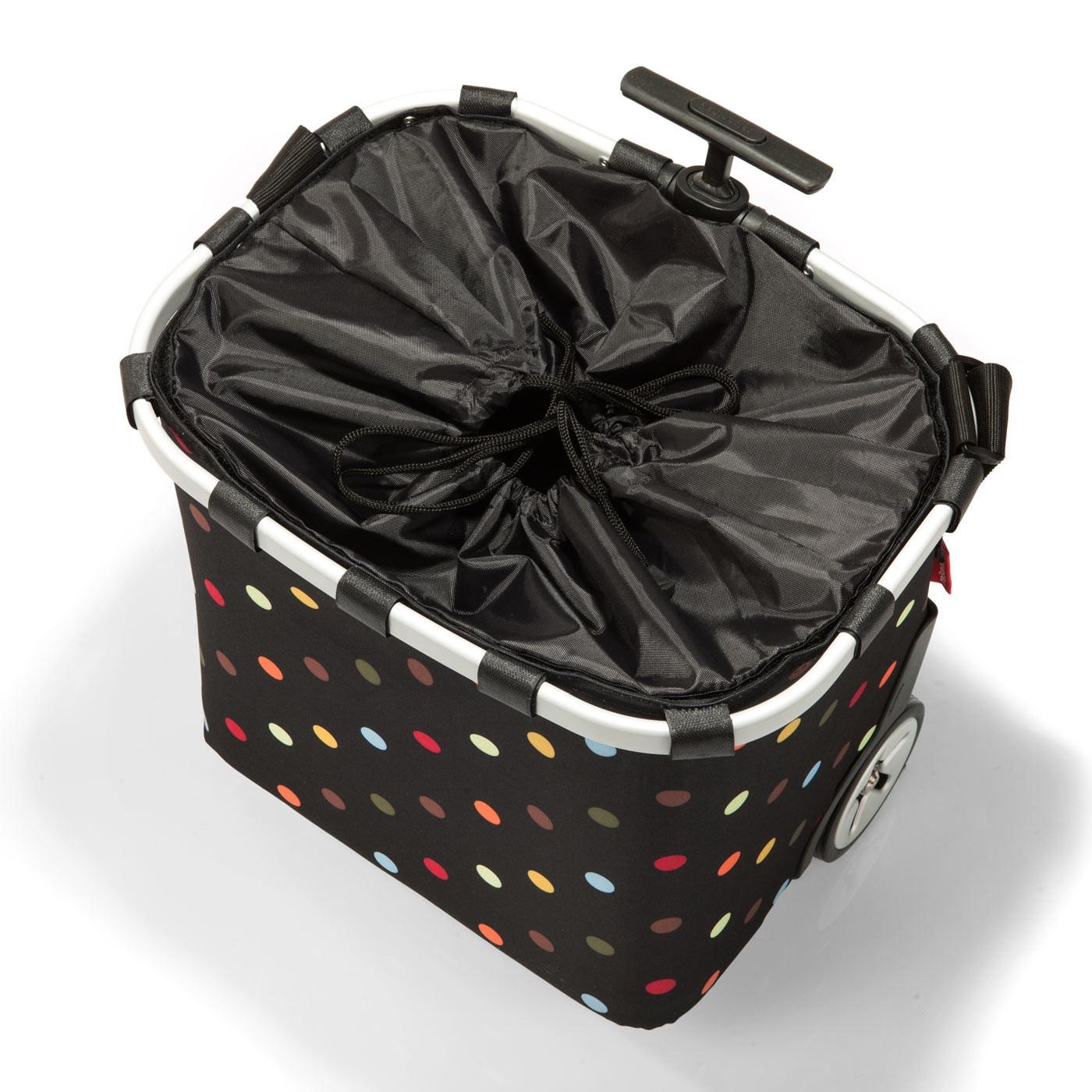 reisenthel® carrycruiser 40l dots - Einkaufstrolley