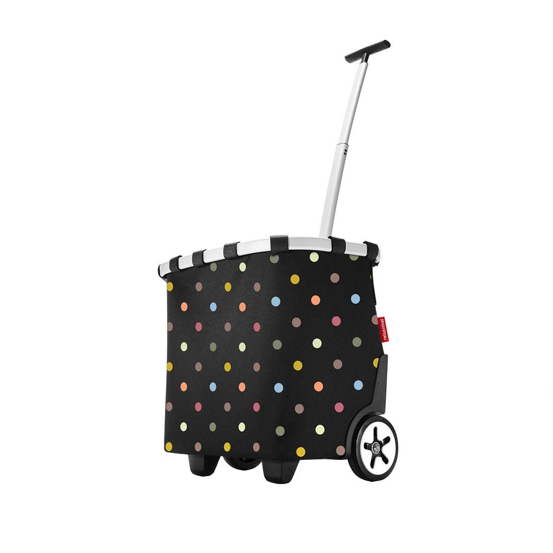 reisenthel® carrycruiser 40l dots beim Fachhändler in Rostock