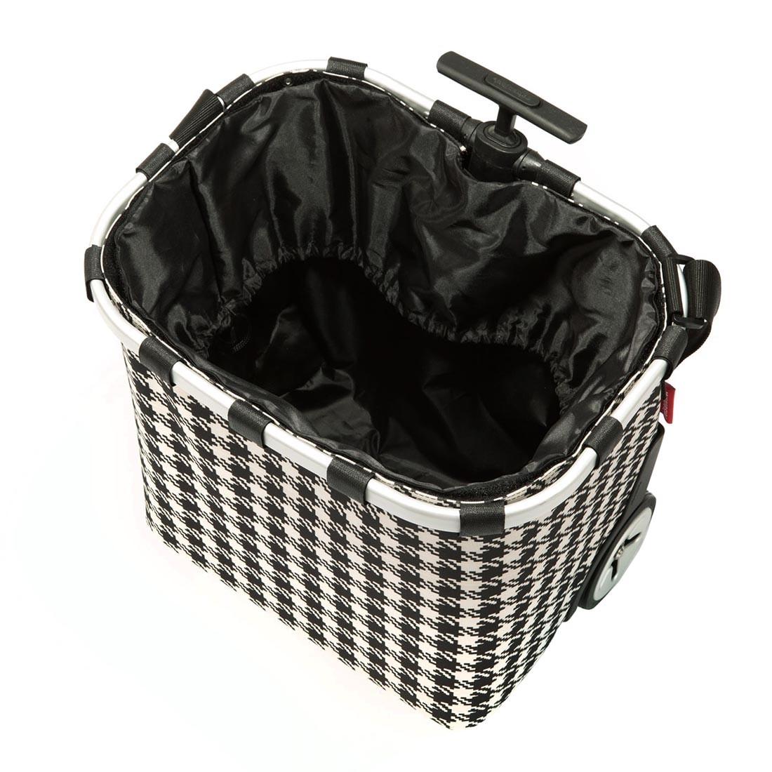reisenthel® carrycruiser 40l fifties black online versandkostenfrei