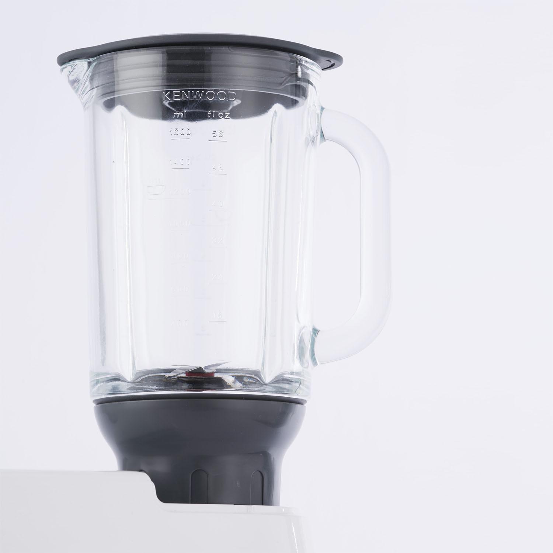 ThermoResist Mixbehälter aus Glas