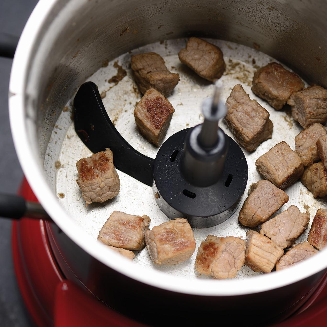 KitchenAid Cook Processor - Zubereitung Braten